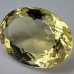 November Birthstone Meaning Topaz Citrine