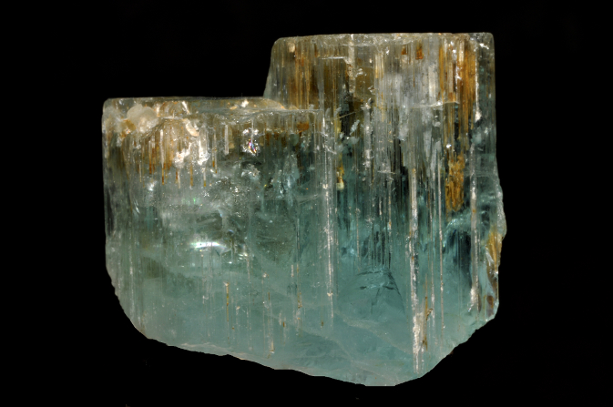 March Birthstone Meaning Aquamarine